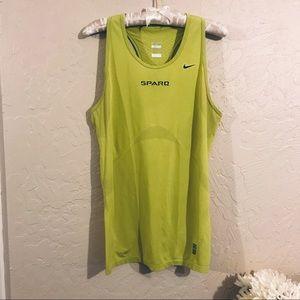 Nike DriFit SPARQ tank top. Size XL